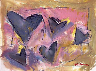 Howard Kline, 'Unbreak My Heart', 2009