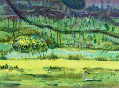Yuka Kashihara, 'Verdant View', 2015