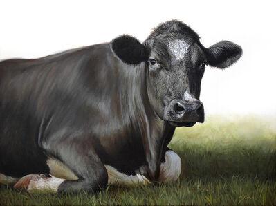 Alexandra Klimas, 'Hannah the Cow', 2015