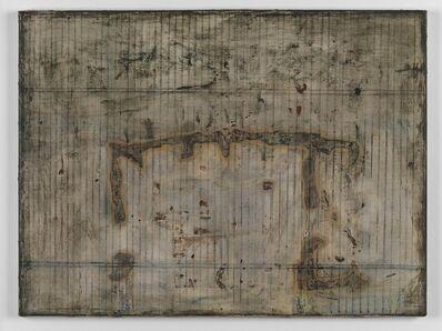 Prunella Clough, 'Grid', 1973