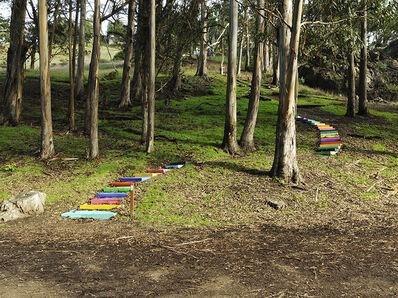 Lee Materazzi, 'Rainbow', 2017