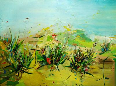 Armando Rabadan, 'Wind in the Balkans', 2012