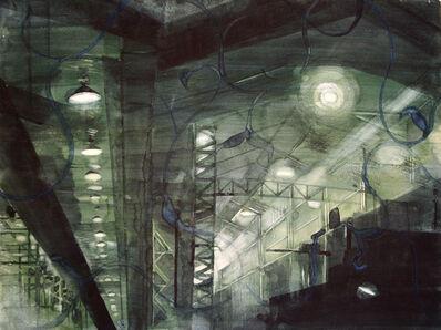Indrapramit Roy, 'Small Factory', 2007