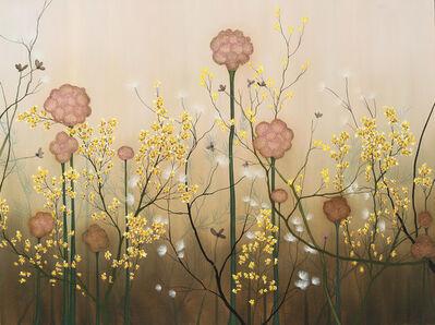 Ivy Jacobsen, 'Flower Power', 2020