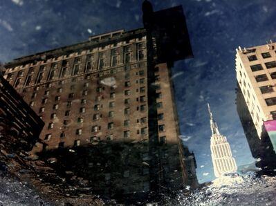 Hans Weiss, 'Apocalypse #6', 2014