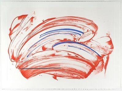 Jill Moser, 'Coastlines 2', 2015