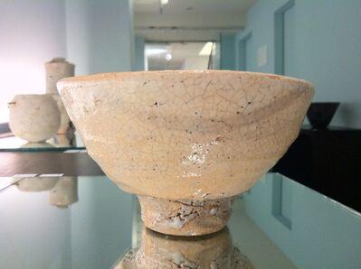 Yui Tsujimura, 'Ido tea bowl'