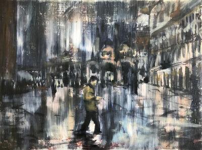 Katherine Bull, 'Flooding', 2020