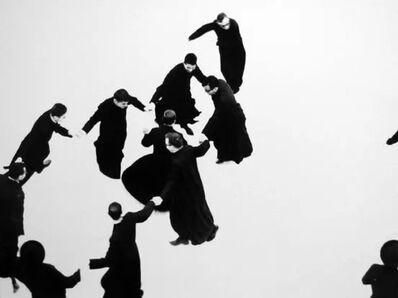 Mario Giacomelli, 'Io non ho mani che mi accarezzino il volto ', 1961 -1963