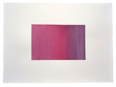 Anastasia Pelias, 'Watercolor 3', 2014