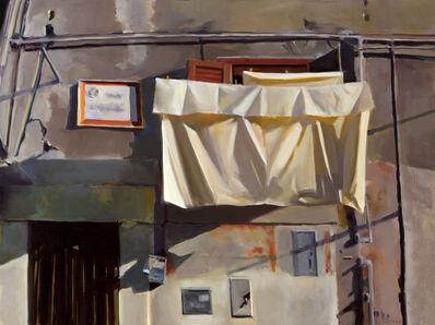 Connie Hayes, 'Via Minzoni, Civita'