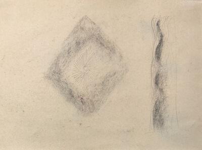 Norbert Prangenberg, 'Untitled', 1989-91