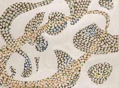 Claire Falkenstein, 'Untitled', 1983