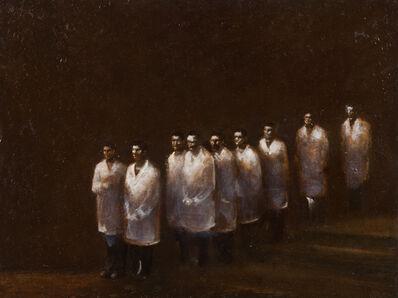 Goran Djurovic, 'Ärzte ohne Grenzen ', 2013