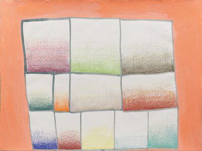 Thomas Nozkowski, 'Untitled (O-47)', 1993-2003