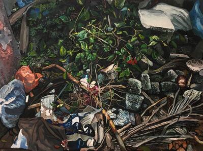 Yeo Tze Yang, 'Trash', 2017