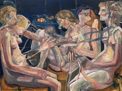 Bailey Gardner, 'The Raft of the Medusa', 2021