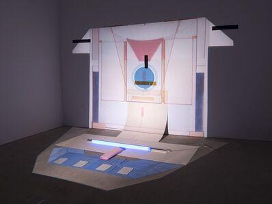 Amba Sayal-Bennett, 'Moreye', 2014