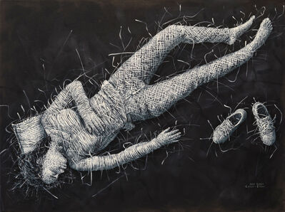 Alexi Torres, 'The Dream of my Life', 2018