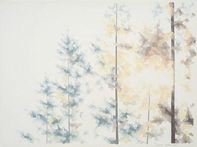 Elaine Coombs, 'Sunriver', 2020