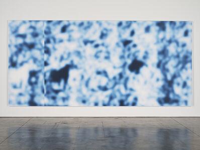 Jeff Elrod, 'Lost Blue Horse', 2016