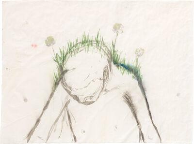 Enrique Martínez Celaya, 'The Grass', 2011