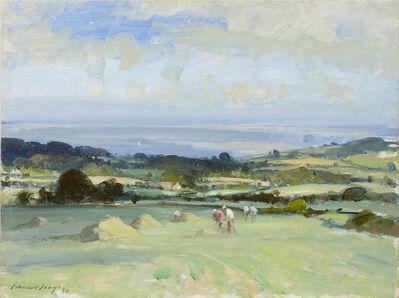 Edward Seago, 'The Wirral', 20th century