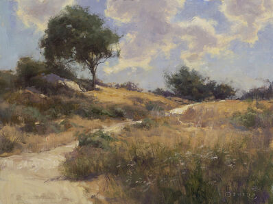 Donald W. Demers, 'Path to the Sky, Laguna Canyon', 21st Century