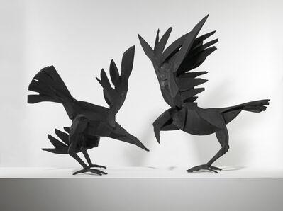 Sophie Dickens, 'Ravens', 2014