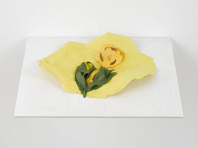 Lili Dujourie, 'Ballade - Primula', 2011
