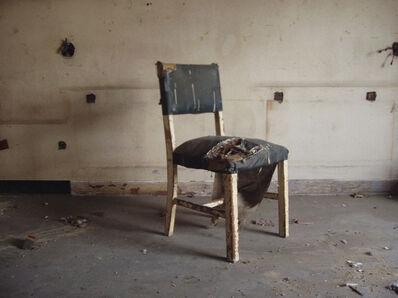 Alexander Apóstol, 'Le Corbusier Quemado Bogotá', 2005