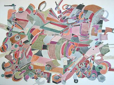 Vera Ferro, 'Ferramentas 30 | Tools 30', 2005