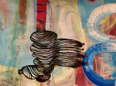 Deborah Buck, 'Round Trip', 2017
