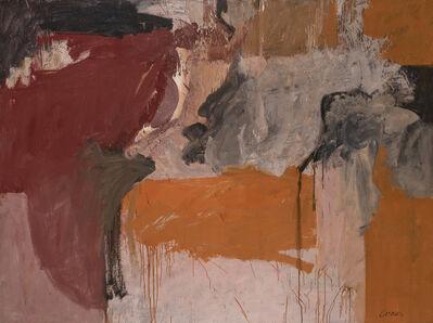 Nicolas Carone, 'Mourning Sleep', 1961