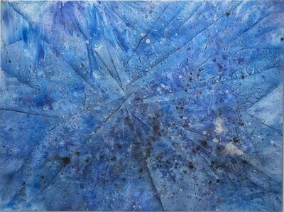 Giles Lyon, 'Deep Water', 2011