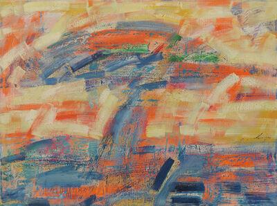 Viktor Deysun, 'Under the Sprawling Tree', 2013