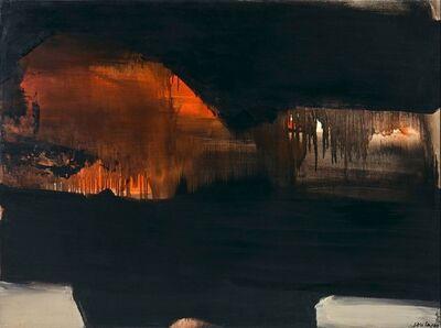 Pierre Soulages, 'Peinture 97 x 130 cm, 29 mai 1965', 1965