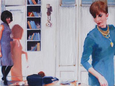 Stephanie Rowe, 'First Things', 2017