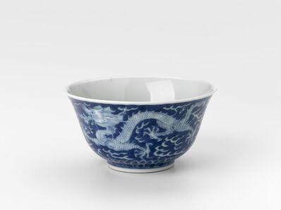 'Tea Bowl', 1821-1850