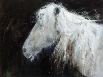 陳蔚 Chen Wei, '老馬', 2010
