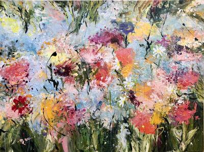 Gerry Tuten, 'Flowers 2', 2021