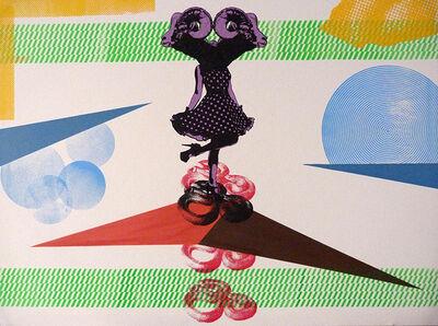 Matias Picón, 'Baila sobre Los Enemigos', 2016
