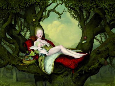 Ray Caesar, 'Mother and Child '