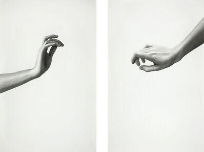 elena peteva, 'I and II (Diptych) ', 2012