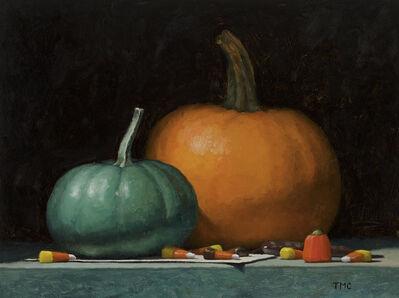 Todd M. Casey, 'Autumn', 2017