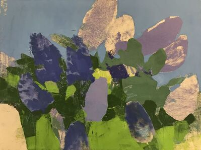 Eric Dever, 'When Lilacs Bloom'd, May 2010', 2019
