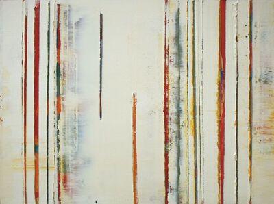 Greg Ragland, 'Parallel Layers 4, Purple', 2018
