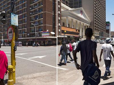 Guy Tillim, 'Anton Lembede Street, Durban ', 2016