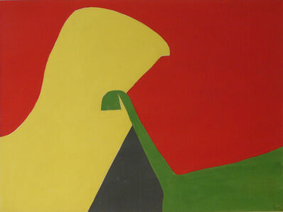 Equipo 57, 'Untitled', 1957