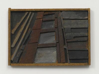 Joaquín Torres-García, 'Relief', 1927